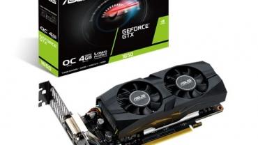 Geforce GTX 1650 ASUS PC gamer reconditionné