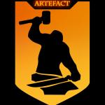Logo Artefact PC gamer occasion reconditionné