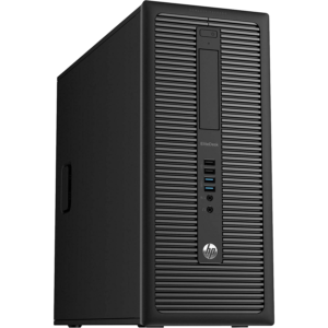 Base PC gamer reconditionne Artefact HP elitedesk 800 G1