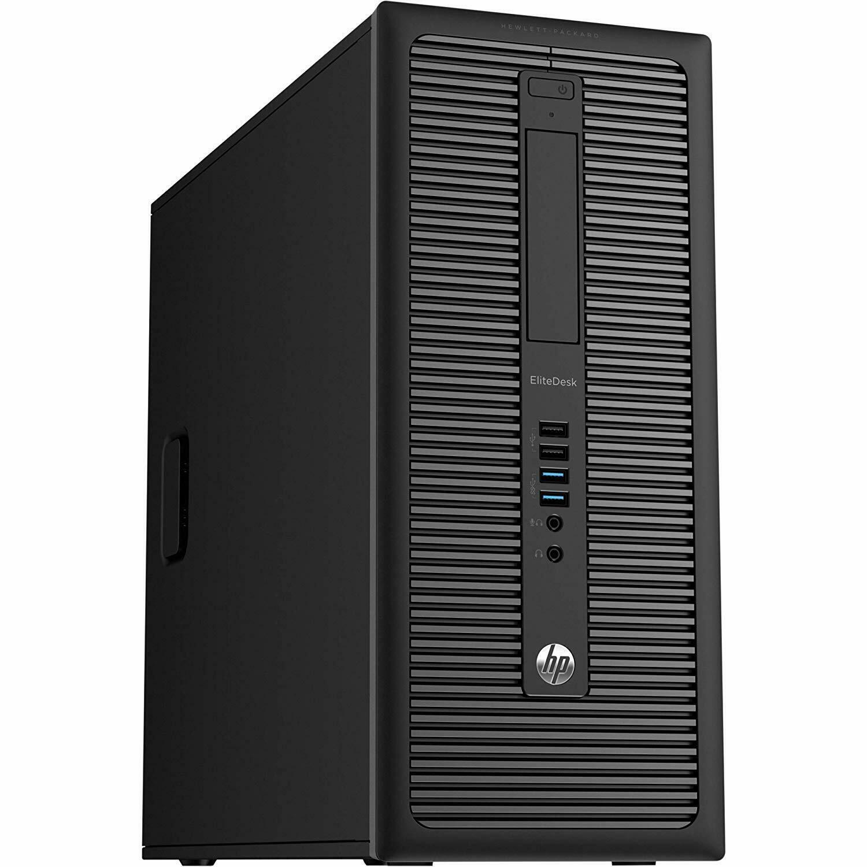 Base PC gamer reconditionne Artefact HP elitedesk 800 G1