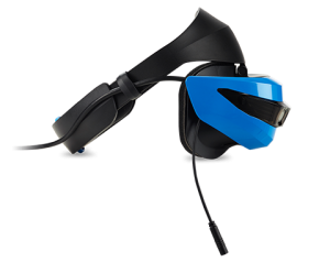 Casque VR Acer Windows Mixed Reality