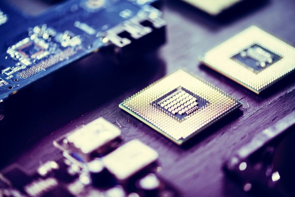 Composants Artefact PC sur mesure