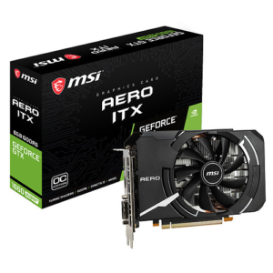Geforce 1660 Super MSI