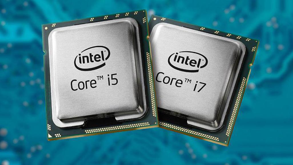PC gamer i5 vs PC gamer i7
