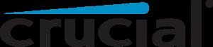 Logo mémoire Crucial
