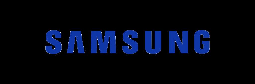 Logo mémoire Samsung