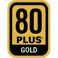 Certification 80+Gold alimentation efficacité énergétique