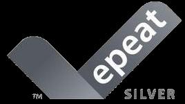 Ecolabel matériel informatique Epeat Silver