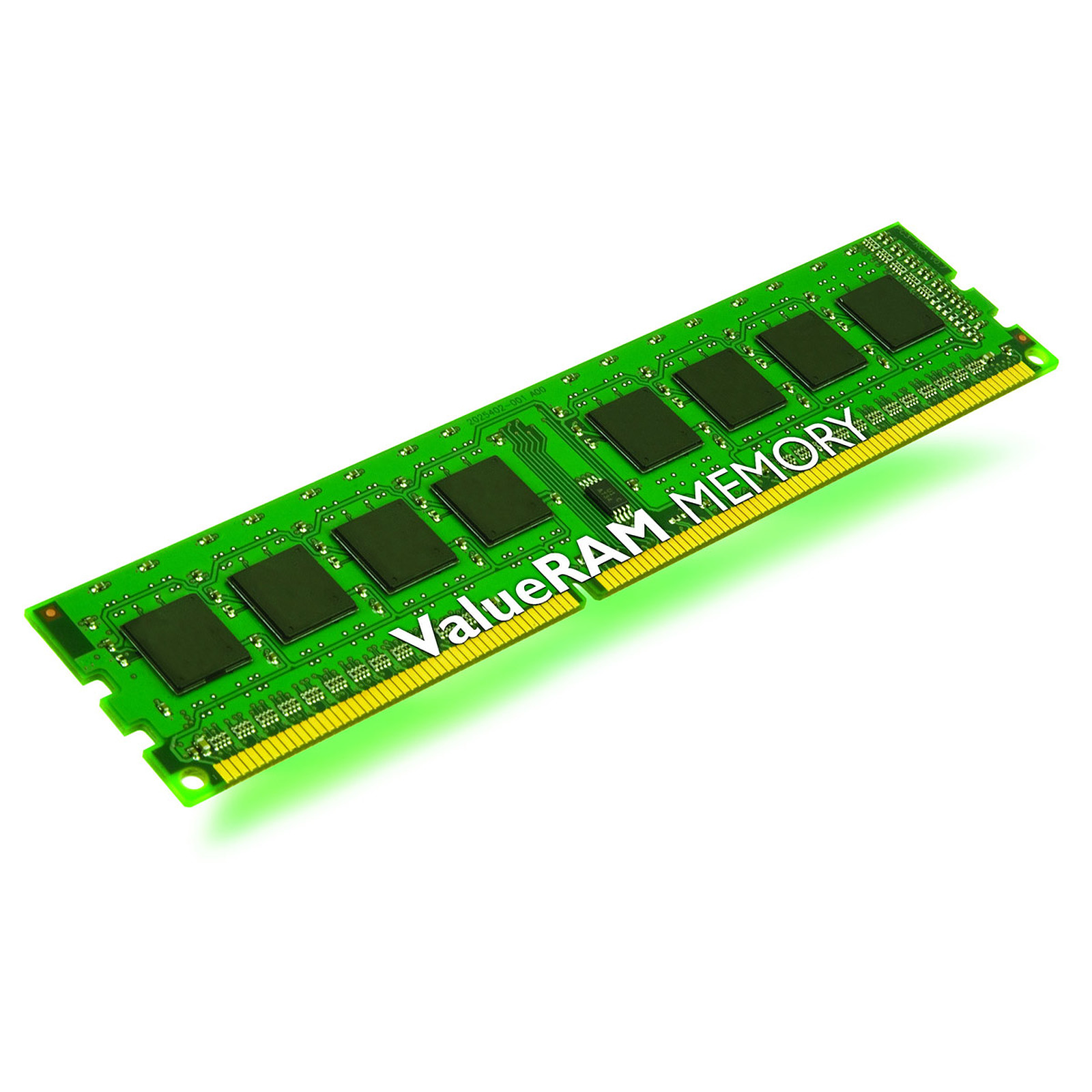 Barrette de RAM DDR3 1600MHz