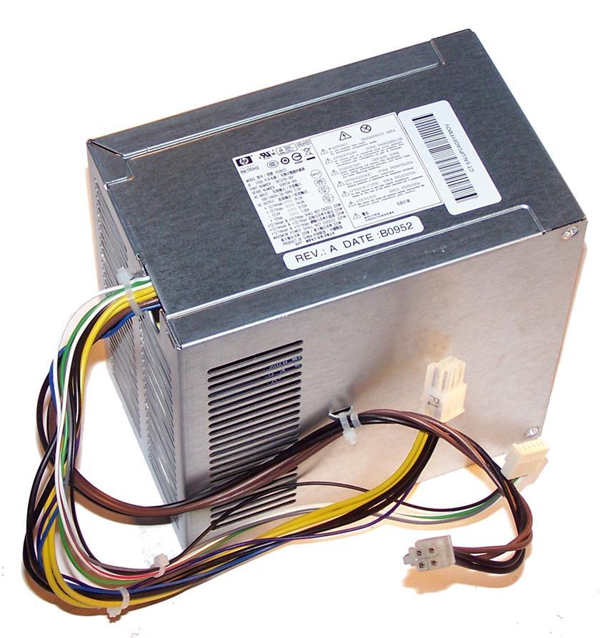 Bloc alimentation 320W HP 600 G1