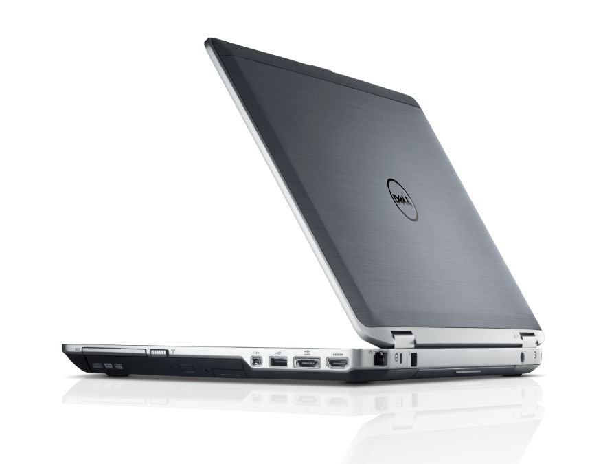 Laptop Dell latitude E6520 reconditionné