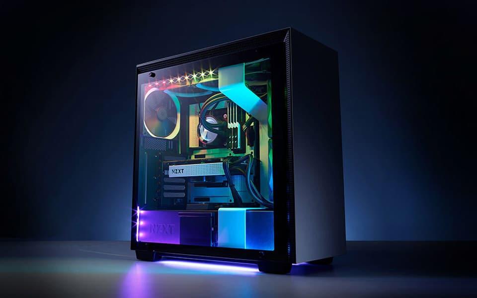 PC de jeu