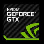 Icone GeForce GTX