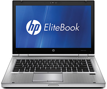Hp Elitebook 8460p reconditionné