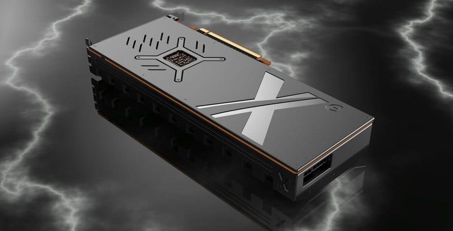 GPU de véhicule Intel