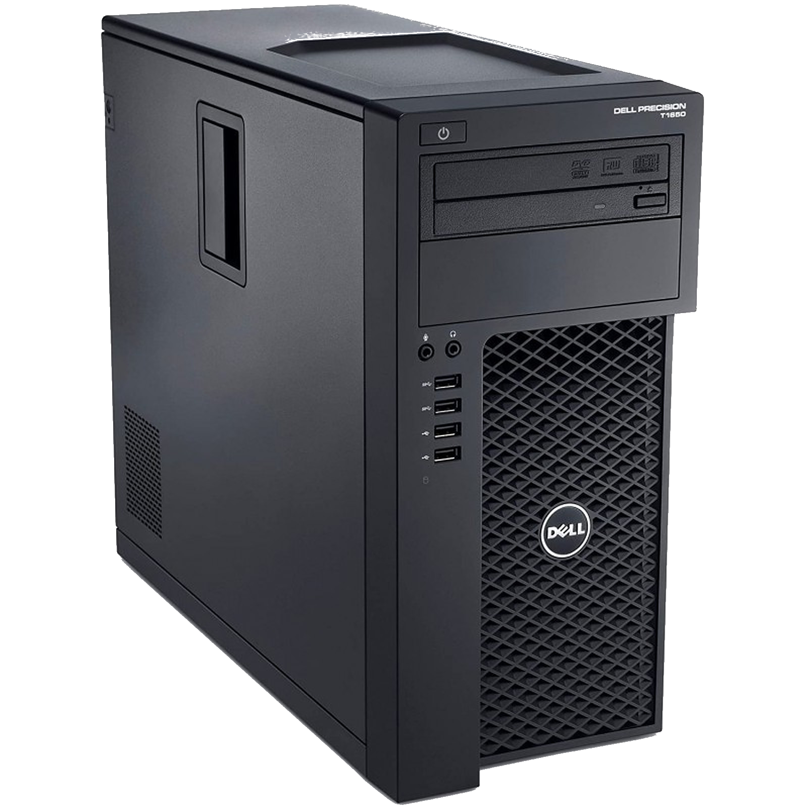 Dell precision T1650 Artefact Hellforge