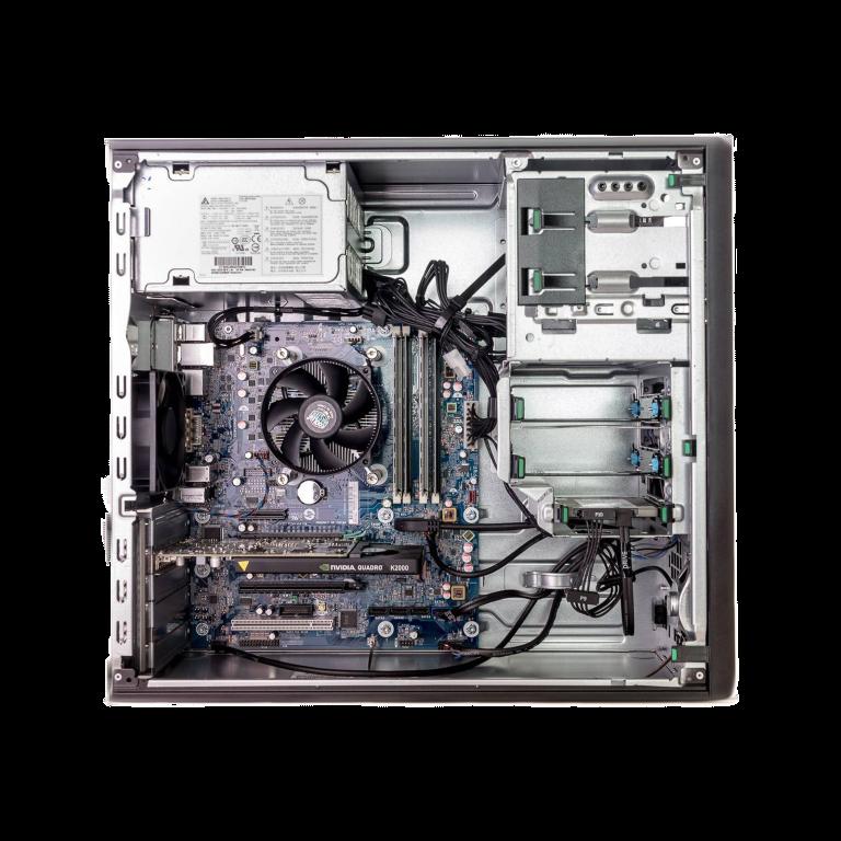 Artefact Hellforge PC FS2020 DAO CAO reconditionné