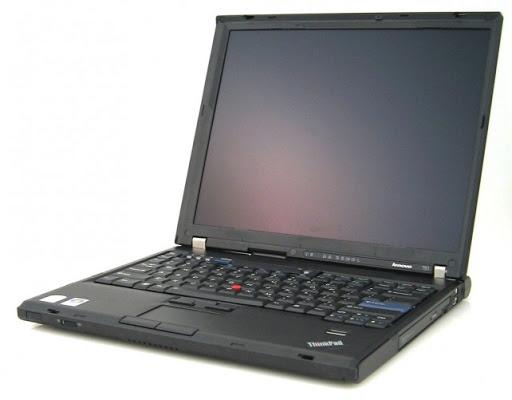 Lenovo R61 14 pouces PC portable reconditionné