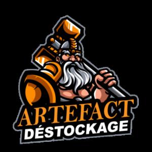 Artefact déstockage