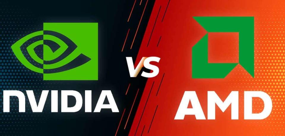 NVIDIA vs GPU AMD