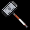 Logo Artefact Hellforge